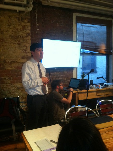 Demo Day (Students of Data Science by Python Class) | NYC ...