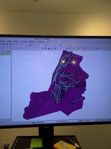 Location Data Query with SpatiaLite and QGIS | NYC Data Science