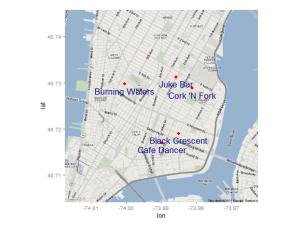 map hi largest pring