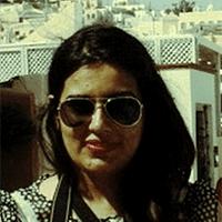 Heena Doshani