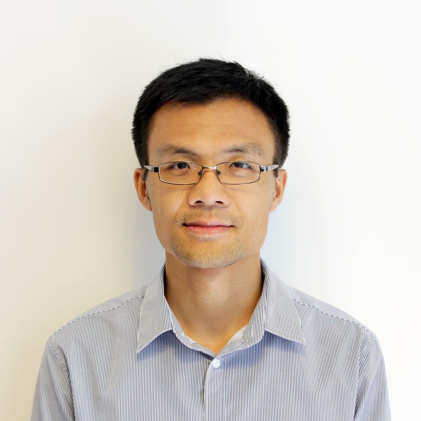 Pokman Cheung
