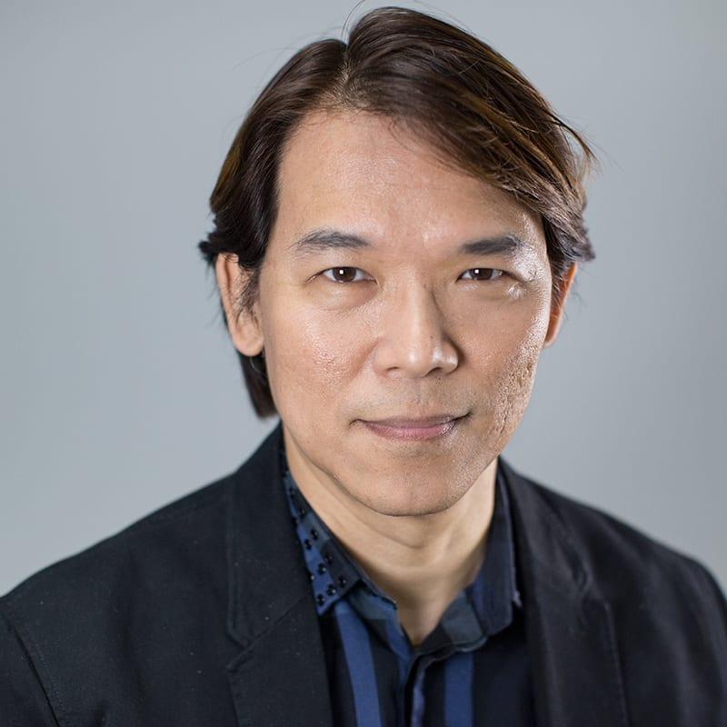 Bernard Ong