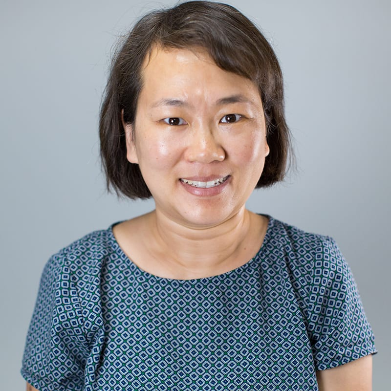 Jingyu Zhang, Business Strategy Analyst
