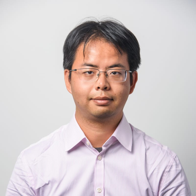 Yisong Tao, Optimization Analyst