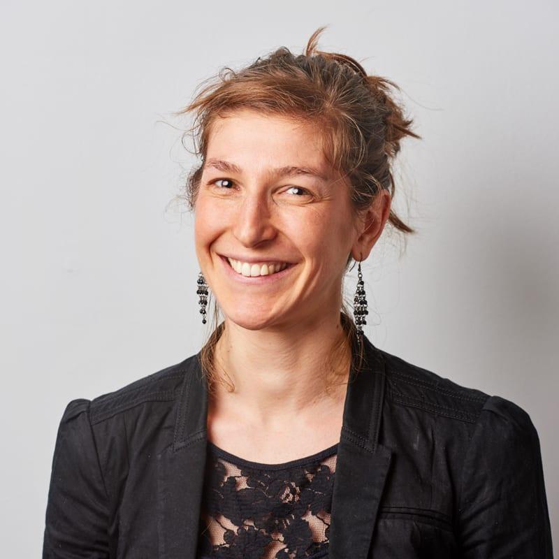 Claire Vignon, Senior Analyst