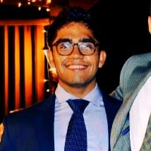 Aarsh Sachdeva, Quantitative Analyst