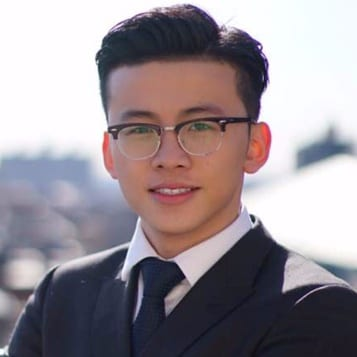 William Zhou, Informatics Specialist