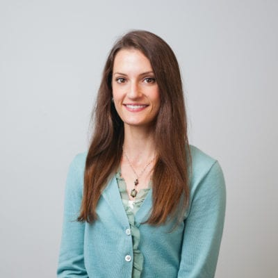 Kathryn A. Bryant, Senior Data Scientist