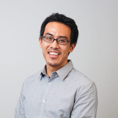 Paul Ton, Data Scientist