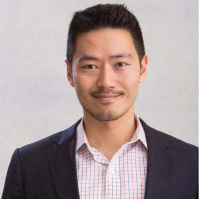 Richard Sheng, Co-Founder & CEO
