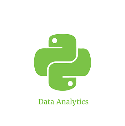 Python Data Analysis and Visualization