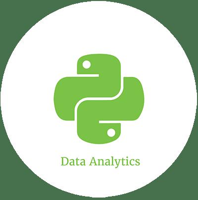 Python Data Analysis and Visualization