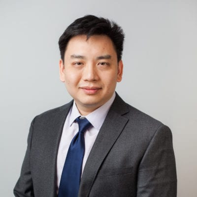 Michael Chin, Director of Technology