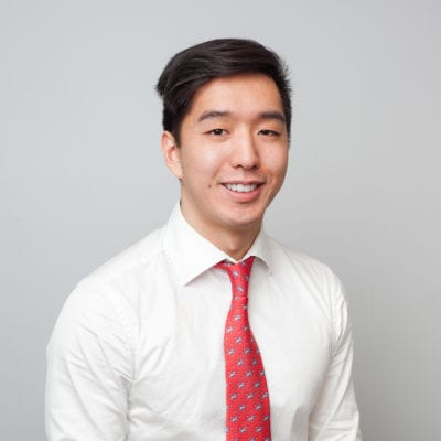 Mitchell Hung, Data Analyst