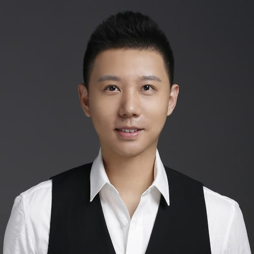 Jacky Liu, AVP, Quantitative Finance Analyst