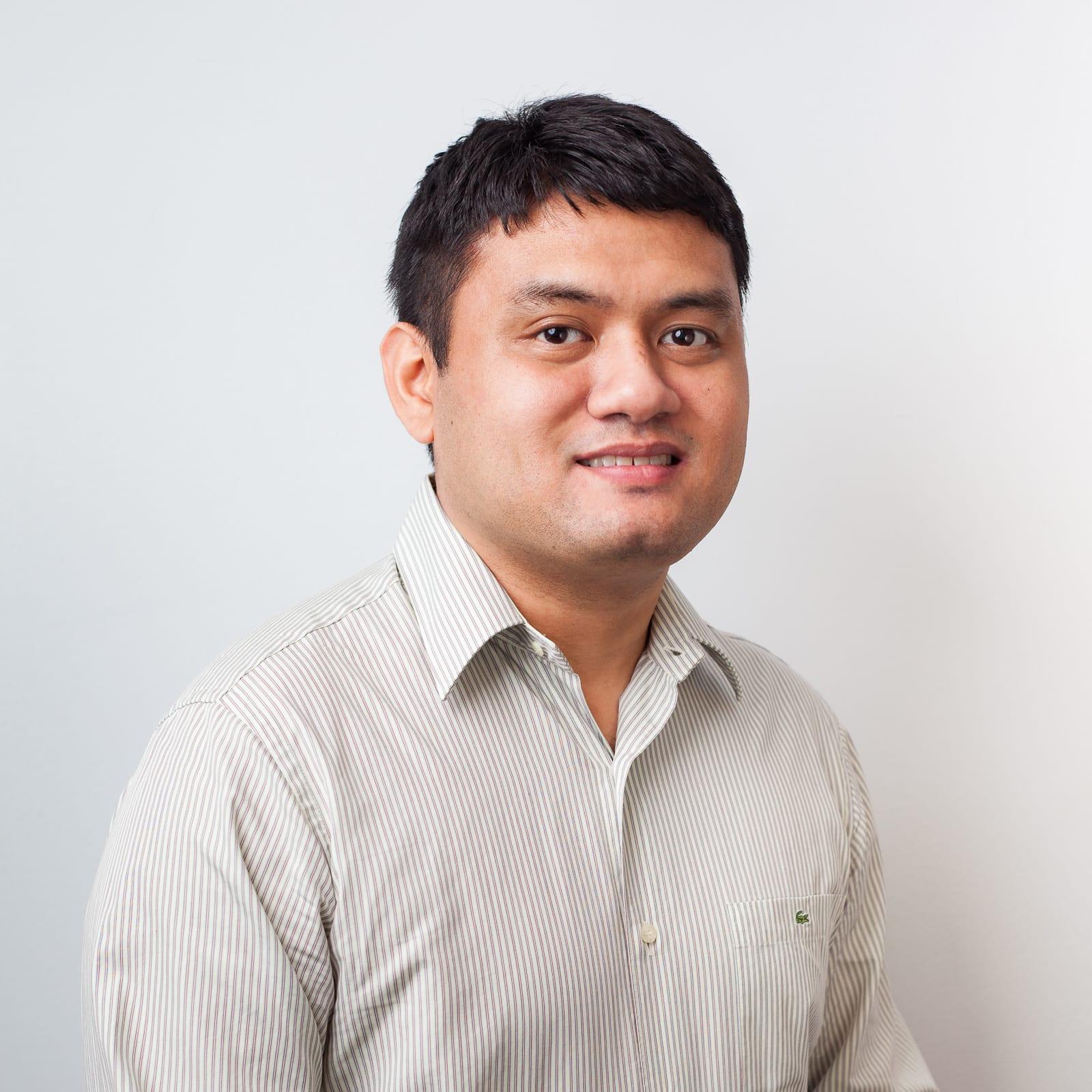 Ansel Andro Santos, Experimentation Analyst