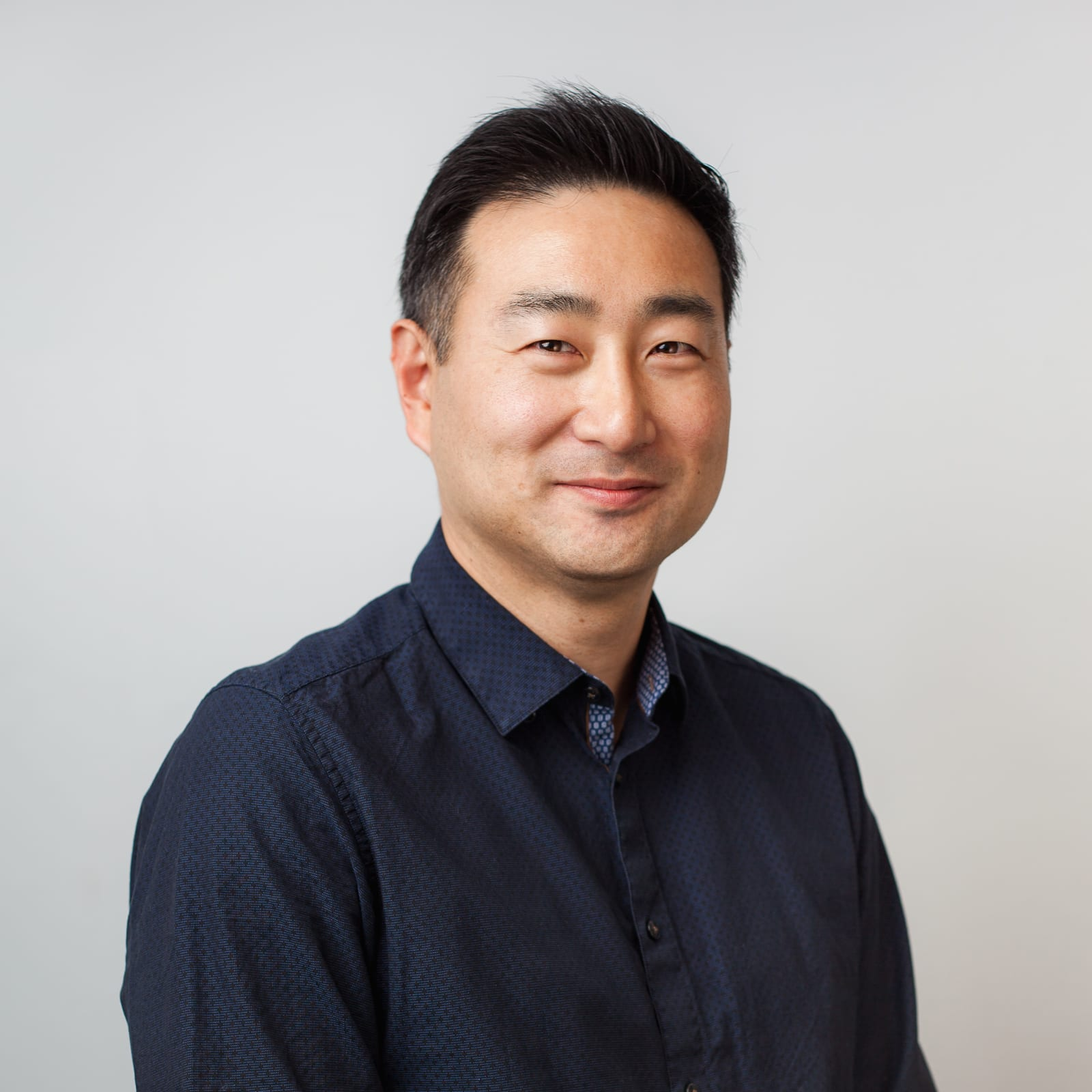 Daniel (Donghyun) Kang, Enterprise Architect