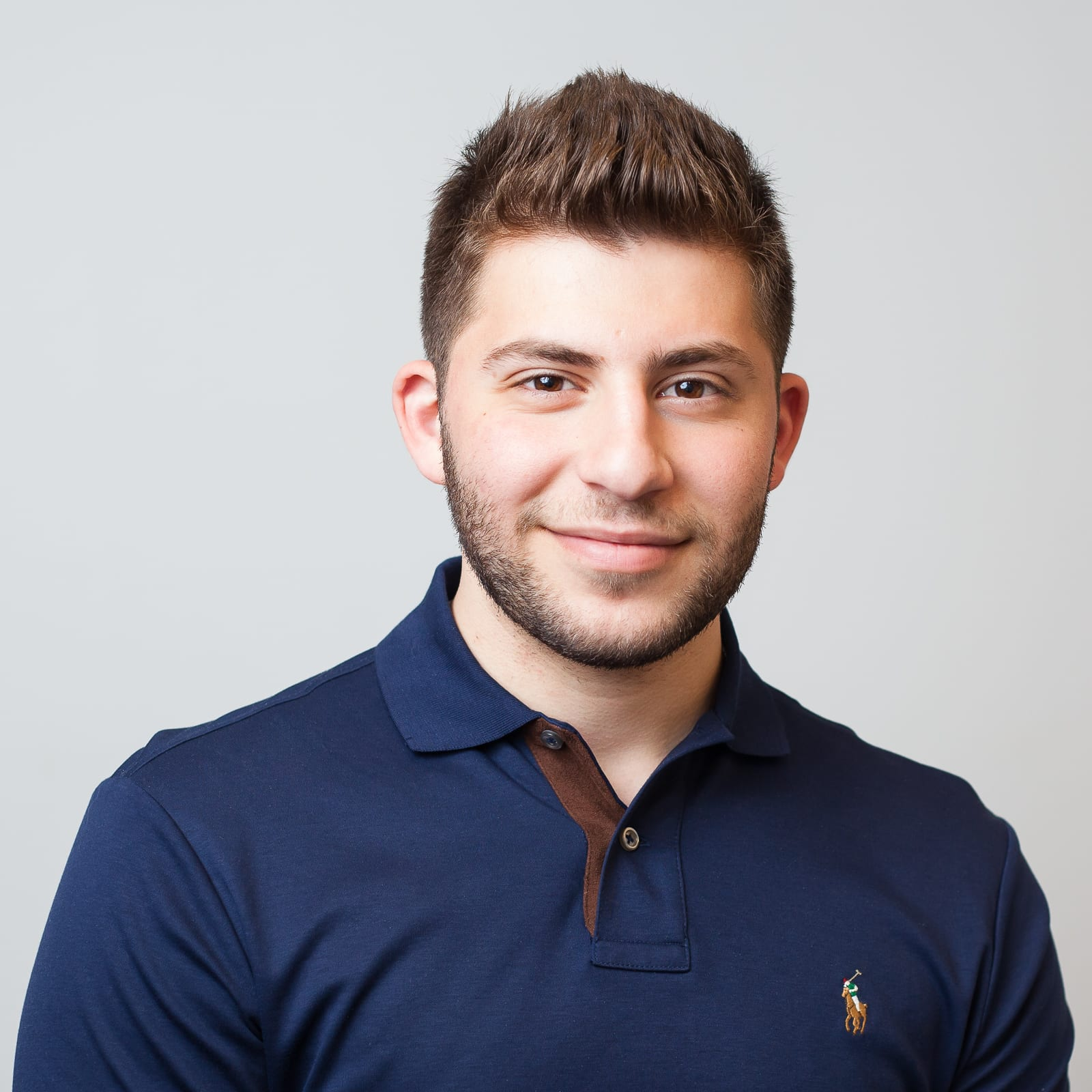 Emanuel Kamali, Data Engineer