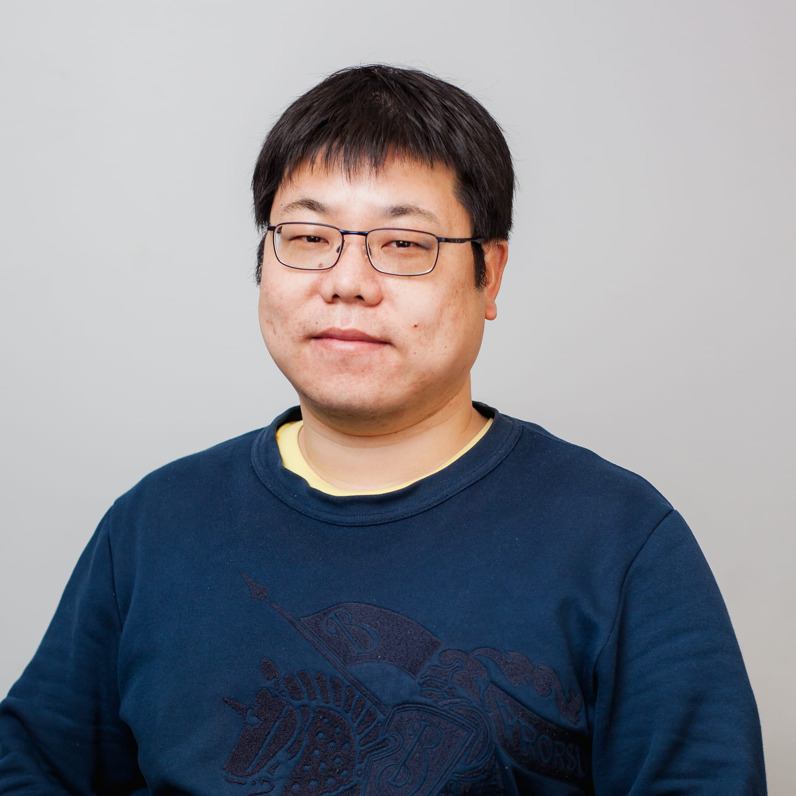 James Chen, Data Scientist