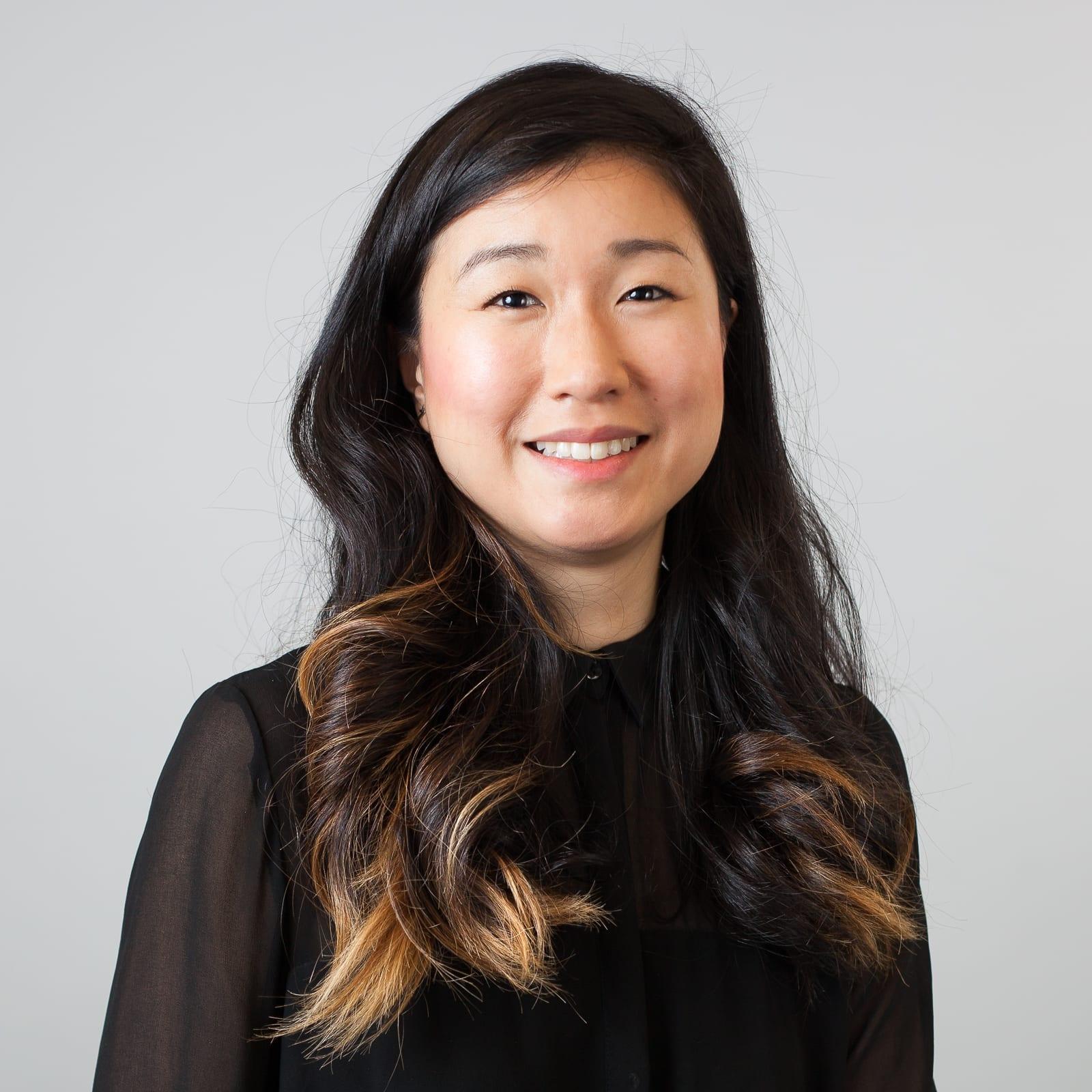 Katie Sohn, Data Scientist