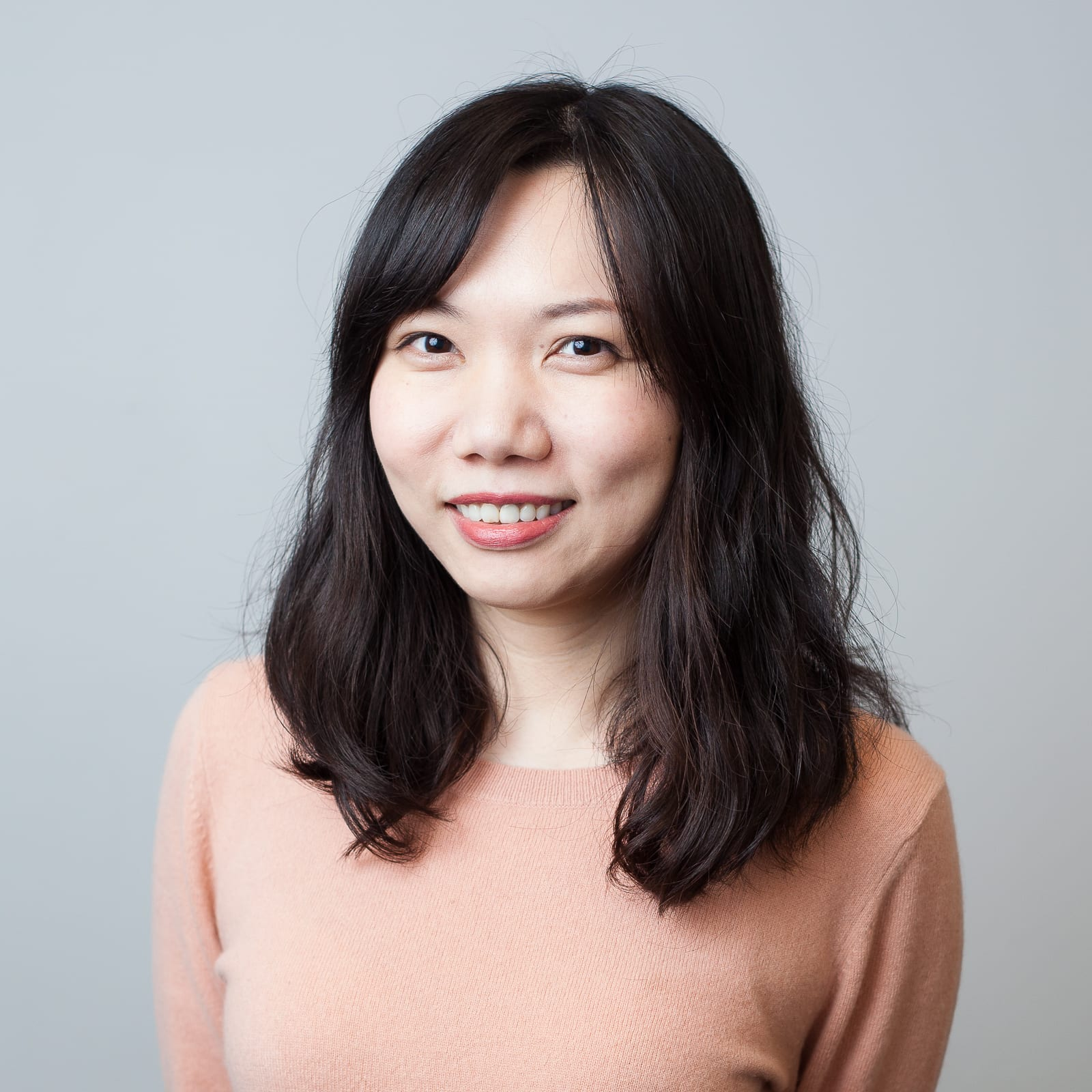 Phoebe Zhou, Data Analyst