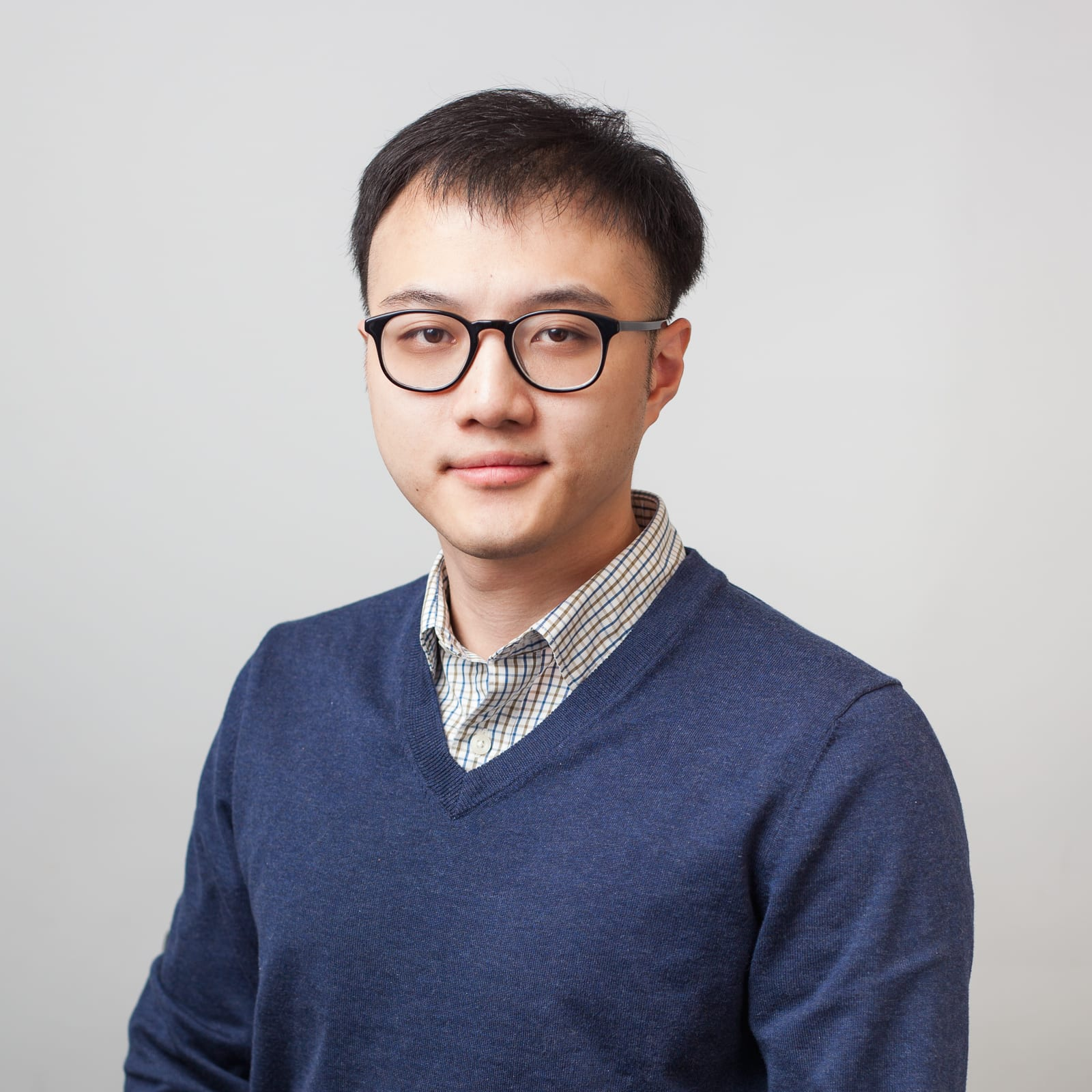 Wenchang Qian, Head of Data Science
