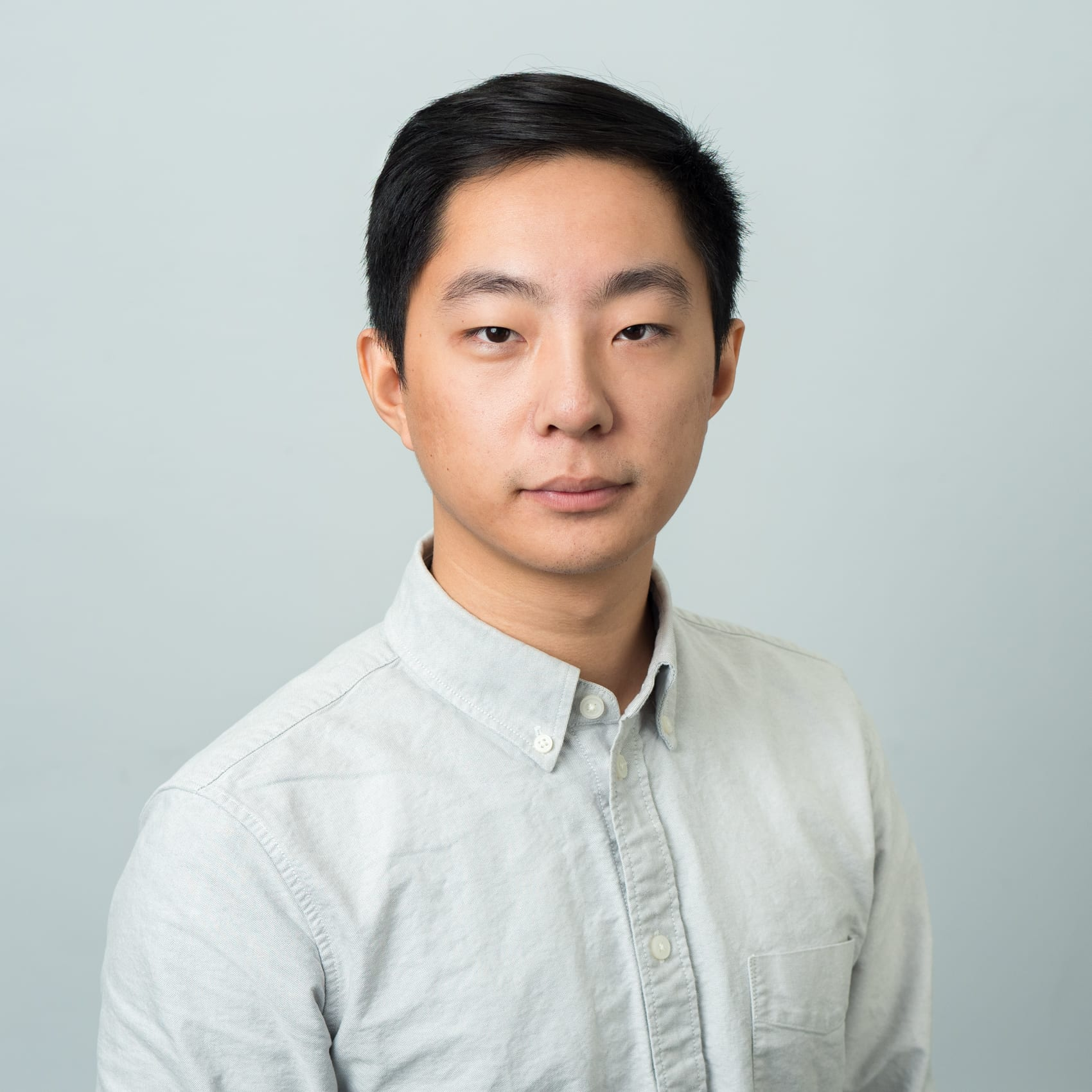 Derek Li, Data Science Consultant