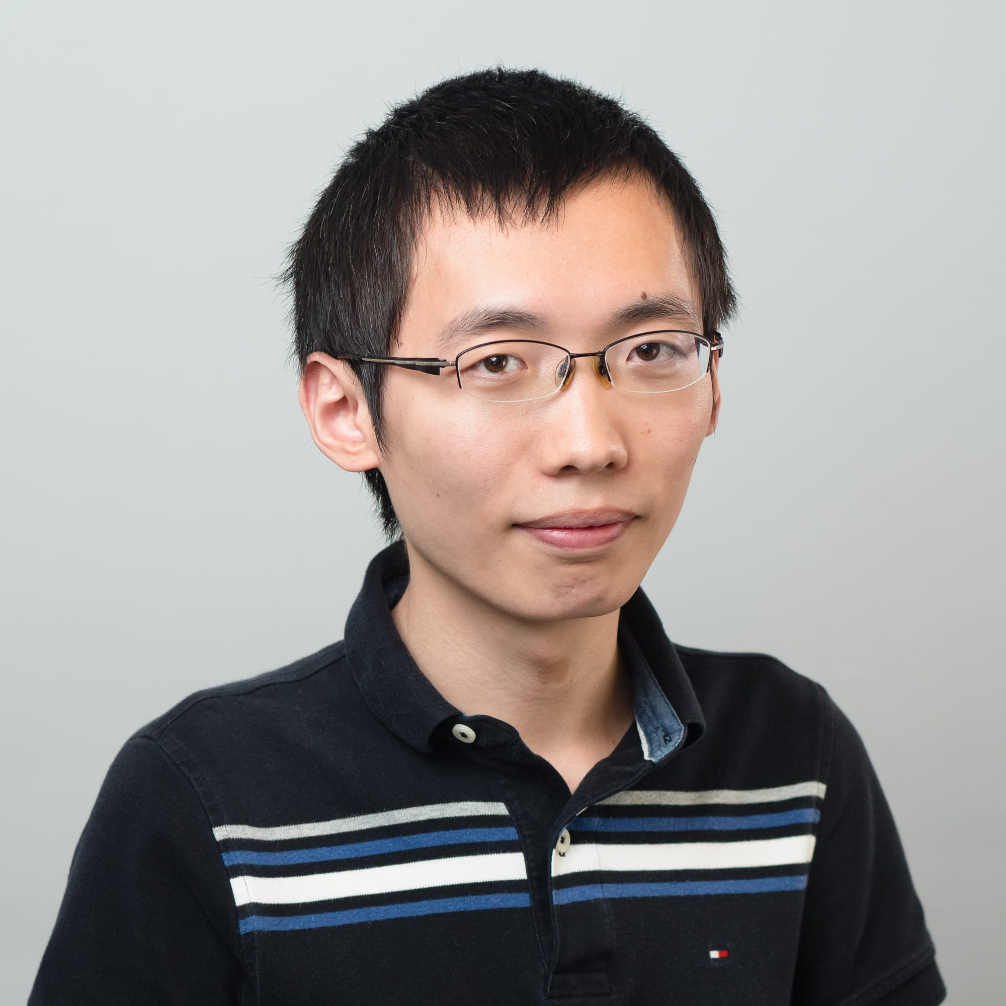 Fangye Shi, Data Scientist
