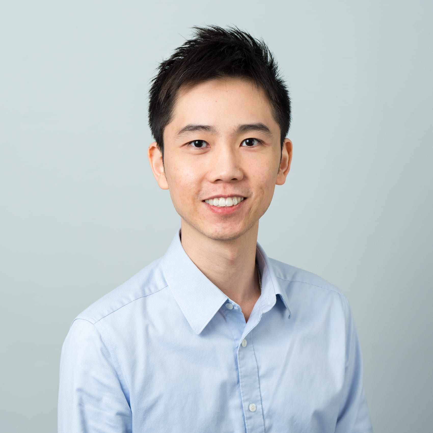 Raymond Liang, Data Scientist