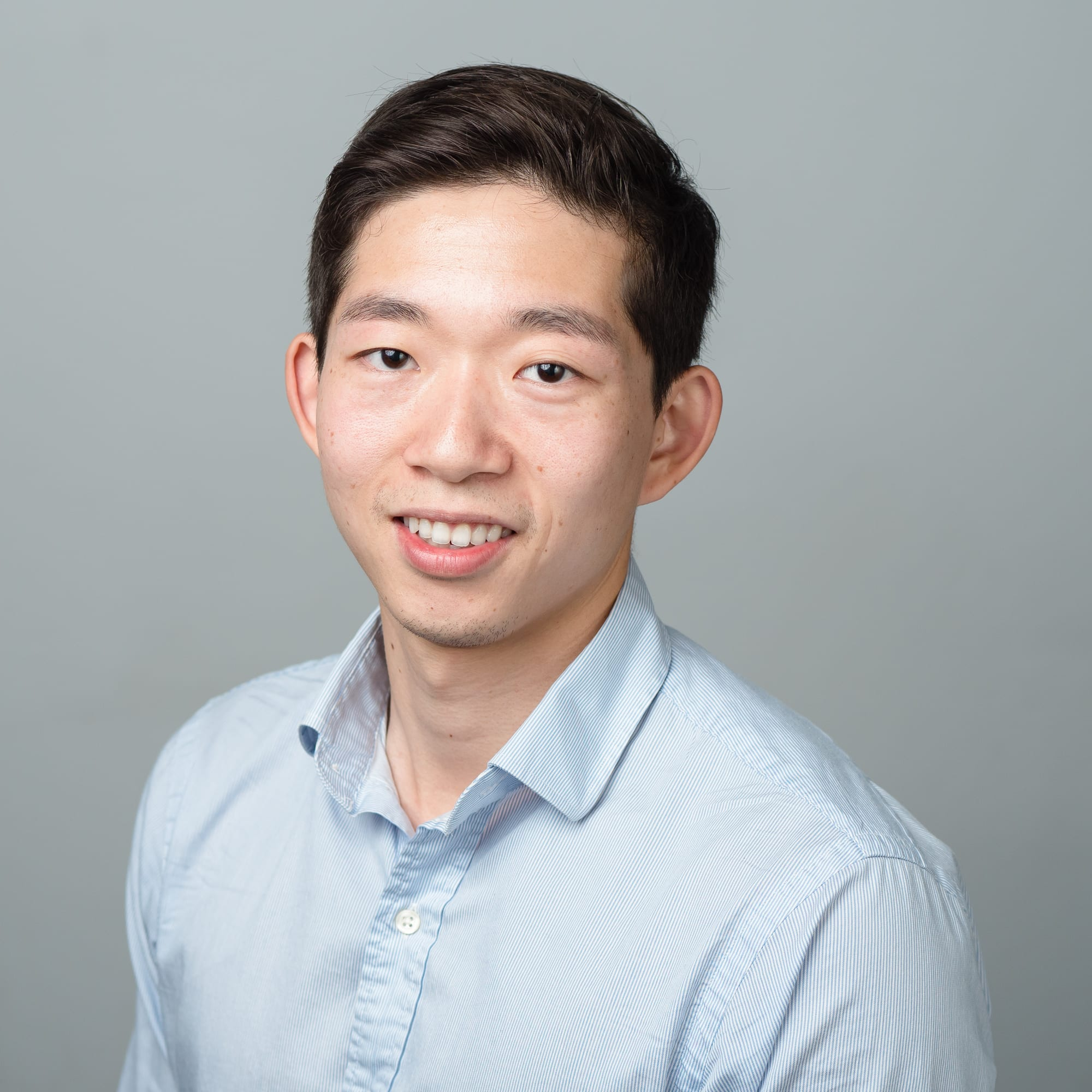 Samuel Mao, Data Scientist