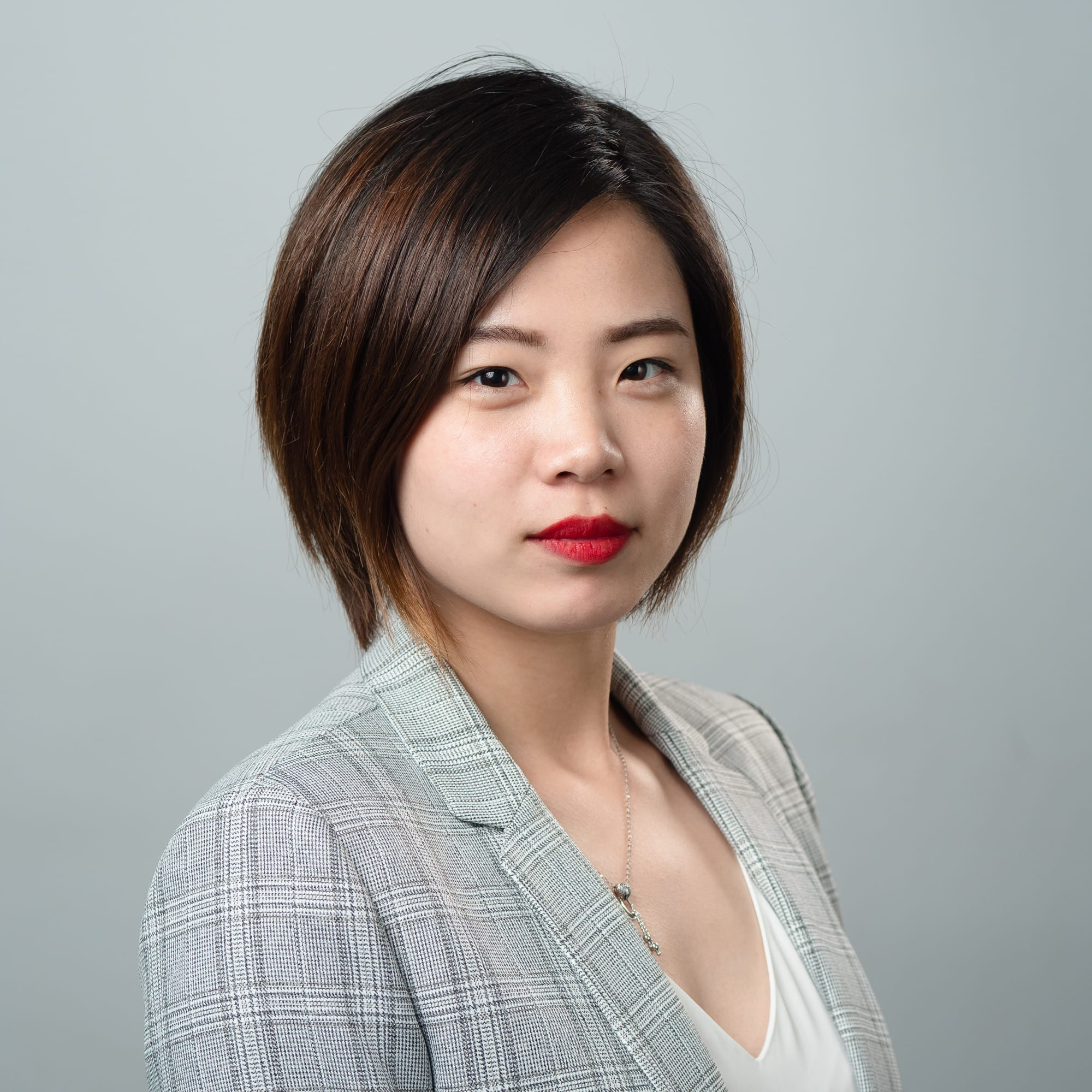 Shanshan Lu, Data Scientist