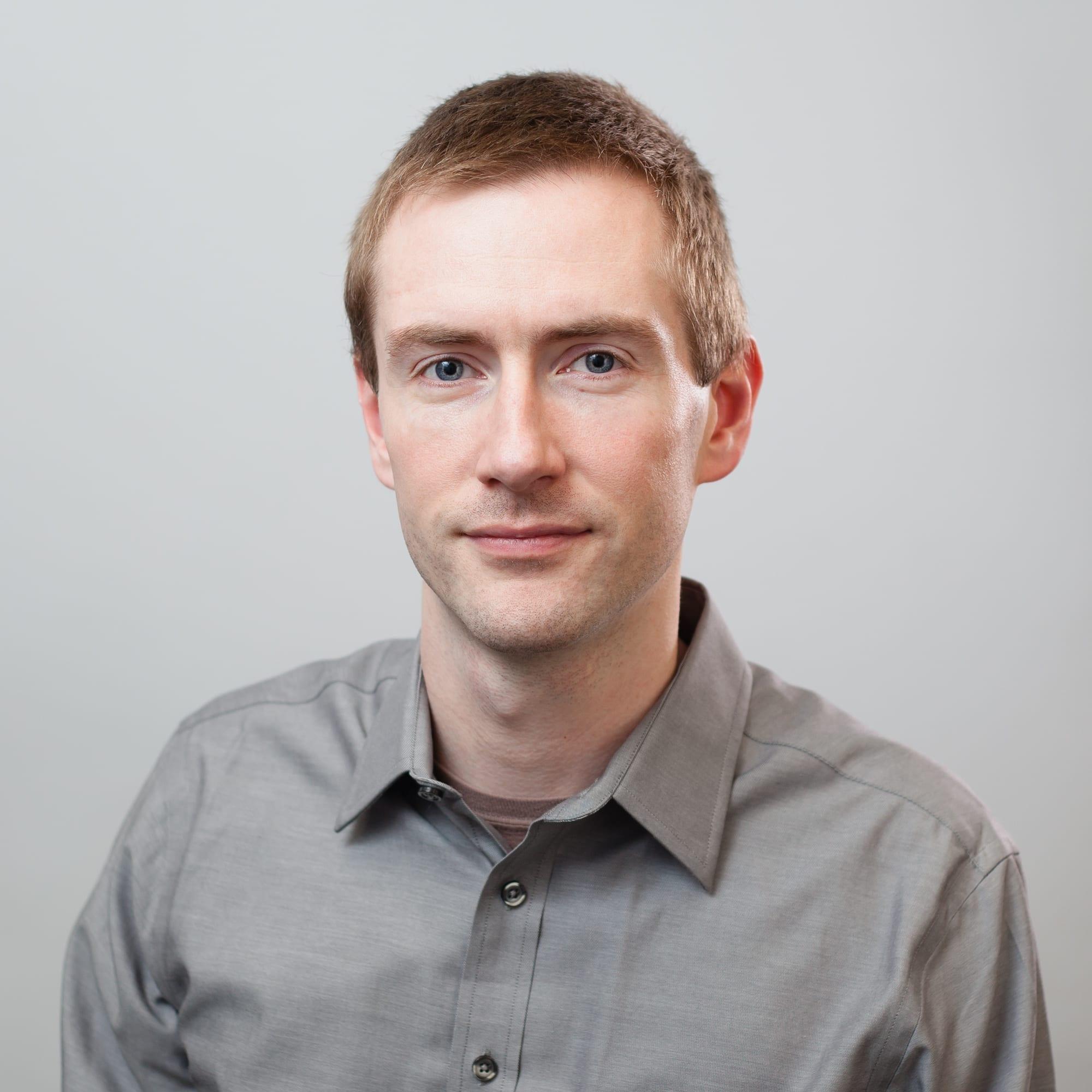 Simon Joyce, Software Engineer
