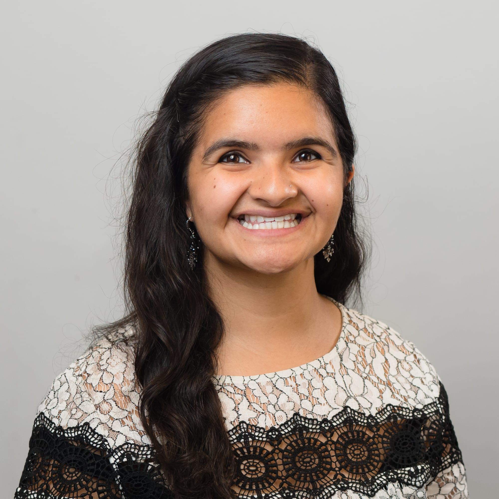 Sunanda Mishra, Associate Predictive Modeller