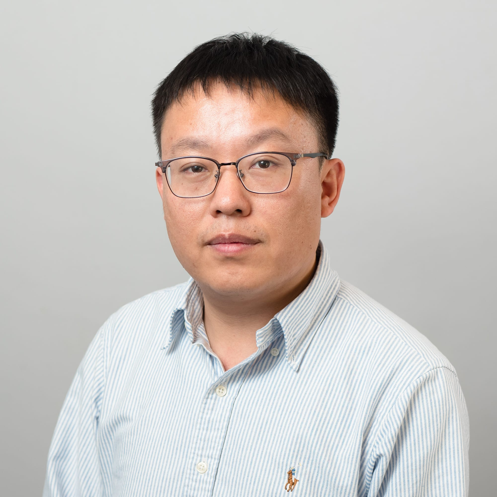 Zhenggang Xu, Senior software engineer