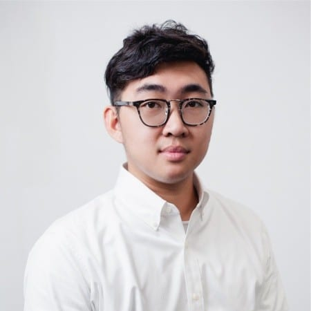 Xiaowei Cheng, Data Analyst