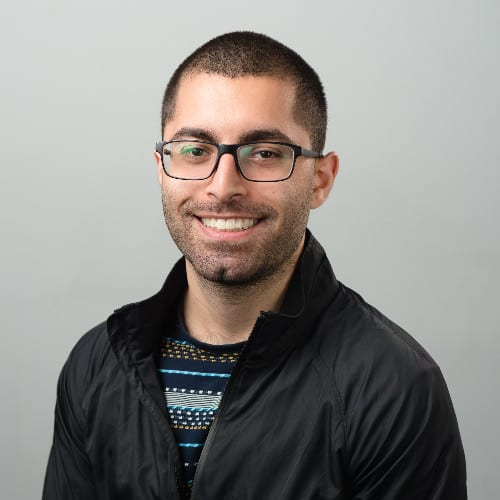 Brandon Deniz, Associate Data Scientist