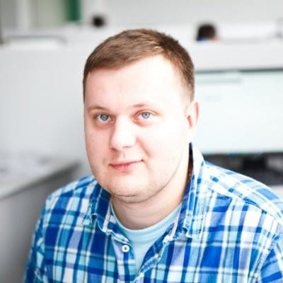 Alexey Malafeyev, Business Intelligence Developer