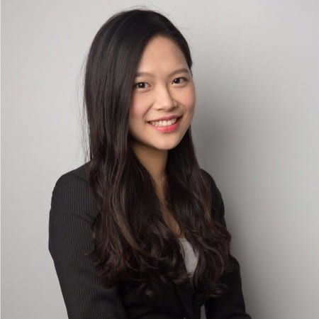 Abbey Chen, Data Science & Machine Learning Analyst