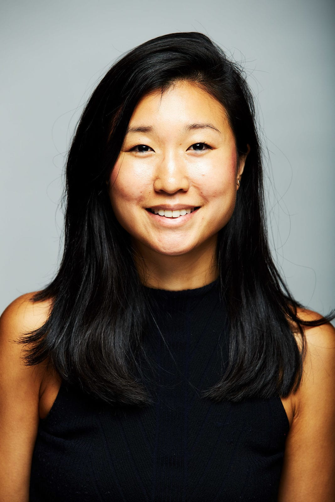 Katie Sohn, Data Scientist