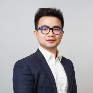 Peter Yang, Associate Engineer