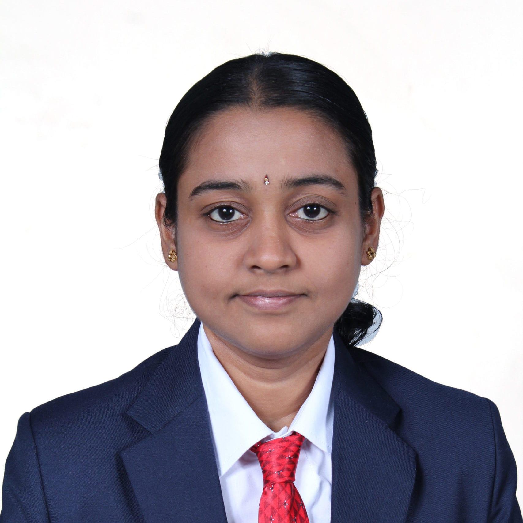 Lakshmi Prabha Sudharsanom