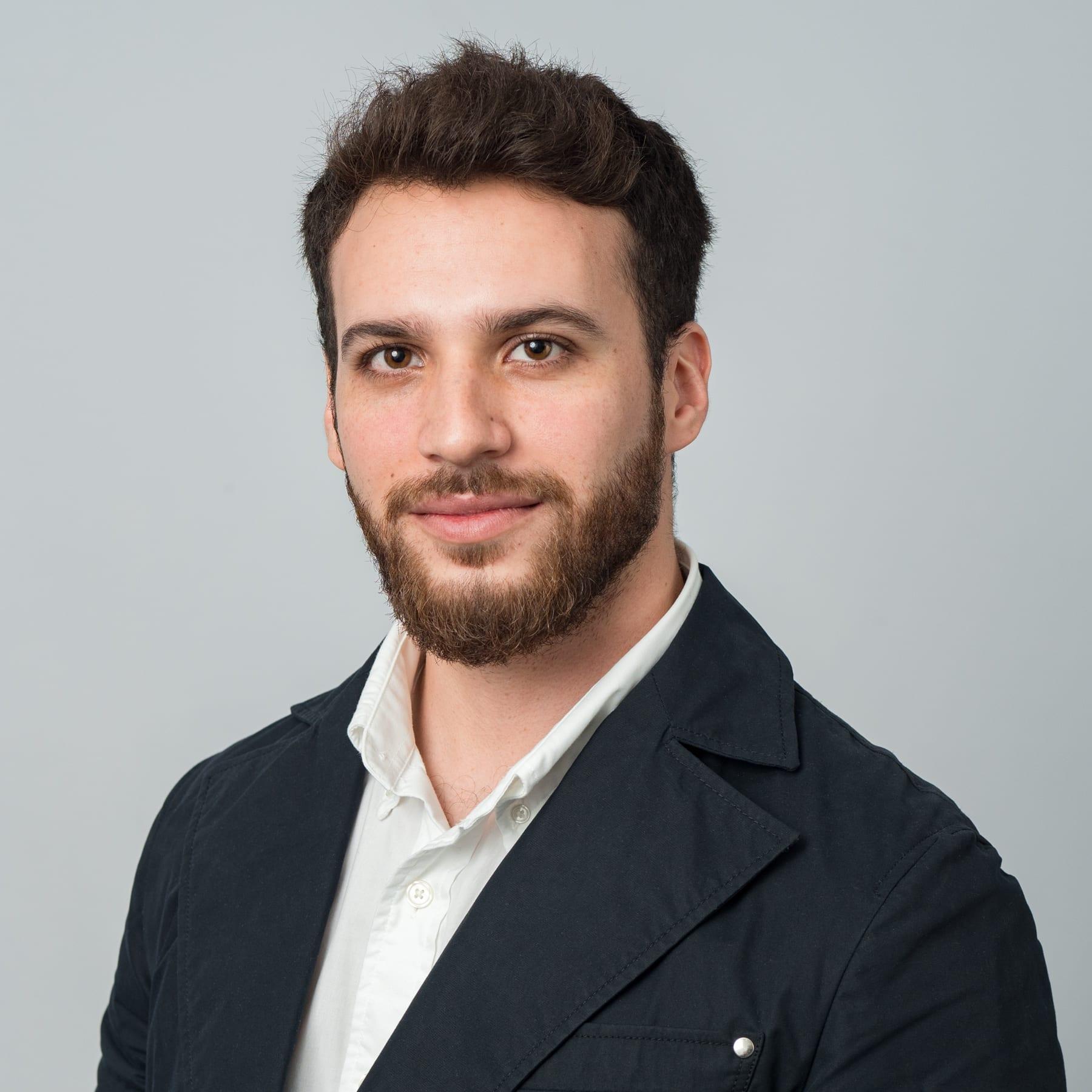 Xavier Granda