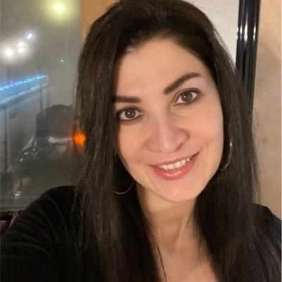 Khamanna Iskandarova