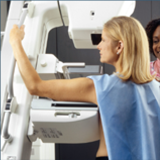 Abnormality Detection in Mammography using Deep Learning